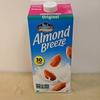 アーモンドミルクって何だろう?