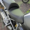 R1200GS試乗車用のローシートが入荷しました。