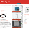 Linux ディスクトップにショートカットを作成する|Fritzing(Linux)のインストールからランチャーの作成まで