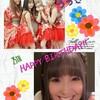 佐武宇綺さんHAPPY BIRTHDAY!!