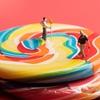 【キャンディ】と【ドロップ】の違いとは何?