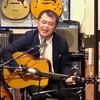 MUSIC~「酒場のギター弾きミニライブ i nゲッティングベター」(尼崎)