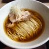 南部屋路ばた② 濃厚な鶏出汁の「鶏そば」を食す! 岩手県盛岡市