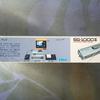 セガを好きになって。SG-1000Ⅱ 外箱 その2