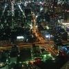 夏のおもいで 弾丸名古屋⑥ 山本屋総本家の味噌煮込みうどん&名古屋の夜景をハンティング!