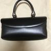 でもバッグ買っちゃった。濱野ロイヤルモデル 日本の技術が光る名品!