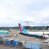 737MAXが産まれるレントン工場周辺の撮影スポットガイド【737MAX改称騒動の一幕も】
