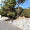 芦屋の山の上に「前山公園」っていう眺めのよさそうな場所があったので寄ってみた【兵庫県芦屋市】