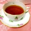 【紅茶の種類】紅玉紅茶