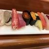 コスパ良くシャリがイケてます ∴ 纏寿司 南9条本店