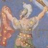 """オリオン座5 ホメーロスはオーリーオーンはアルテミスによって殺されたとしていますが,これは神々のねたみによると海の女神カリュプソーにいわせています.そして,8000年後の偽アポロドーロス""""ビブリオテーケー""""に描かれるオーリーオーンは粗野で傲慢な男に見えます.神々だけではなく人も嫉み深い?"""