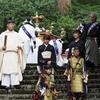 金剱宮「ほうらい祭り」(その2)