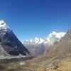 メラピーク登山までもう少し!ルクラからカーレまでの行程を紹介!