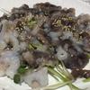 【韓国の珍料理】生タコの踊り食い「サンナクチ」を食す!