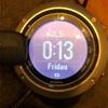 サイクリングに適した時計