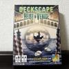 『Deckscape : Heist in Venice(デクスケープ:ヴィニスの大泥棒)』の感想