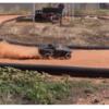 砂のトラックを走行する実自動車での強化学習の論文を読む