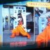 【刀剣女子メディア出演】くのいち!あげはインタビューがテレビ番組スッキリで放送!2015/11/19
