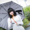 軽さで有名な折りたたみ傘を買ってみました!