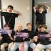 BTS LA 公演終了🏵