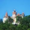 戦慄のドラキュラ城 ブラン城