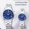 【ペアウォッチ】10月下旬発売、セイコー腕時計 !数量限定800本