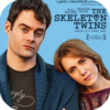 「スケルトン・ツインズ 幸せな人生のはじめ方 (2014)」悪いところはないがパッとしない映画だった‥