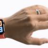 Apple Watchをジェスチャーで片手操作できるAssistiveTouchの使用方法