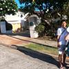 【テラスハウス ALOHA STATEの家に行ってみた】ファミリーでハワイ旅行㉕