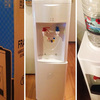 オシャレなウォーターサーバー『ハワイウォーター』が赤ちゃんのミルク作りに便利