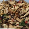 【料理レシピ】大葉が効く!和風バター醤油のきのこのマリネ