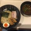 鶏豚(トリトン)でつけ麺(曳舟)