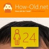 今日の顔年齢測定 404日目