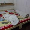 インドのボンディラで「Hotel LA」に泊まった