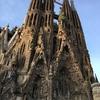 2016年末スペイン旅行【5】〜バルセロナ・サグラダファミリア〜