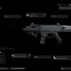 新武器「CX-9」を開放した