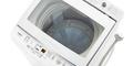 東芝製洗濯機がいよいよ動かなくなったのでAQUAに買い替えしました。