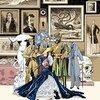 アラン・ムーアとマイク・ミニョーラの作品を同時期に読めるなんてなんたる幸せ!〜『リーグ・オブ・エクストラオーディナリー・ジェントルメン』『驚異の螺子頭と興味深き物事の数々』