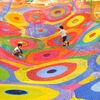 子連れ超おススメ国内旅行記  ~神奈川県 箱根 彫刻の森美術館~
