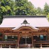 【陸奥国一之宮】都都古別神社(つつこわけじんじゃ)東北最大級の祭祀遺跡