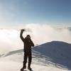 【初心者向け】 雪山登山の魅力とは