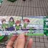 vs札幌戦(東京ヴェルディ×とある科学の超電磁砲)