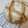 【パン作り】ライ麦粉を使うと酸っぱいパンになりますか?