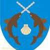 のこぎりザメの紋章