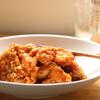 夏に食べたい旨辛レシピ「鶏唐揚げの花椒辣醤(ホアジャオラージャン)ソース炒め」