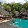 BANGKOK:Shangri-La Hotel Bangkok(2)