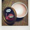 ハーゲンダッツの「華もち 桜あん」を食べました。