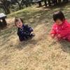 【公園選び】1歳前後の子供が喜ぶポイント4つ!