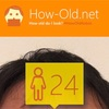 今日の顔年齢測定 315日目