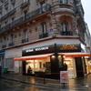 フランスパリ旅行で購入したケーキ(Le Pain Retrouve レパンレトローブ)